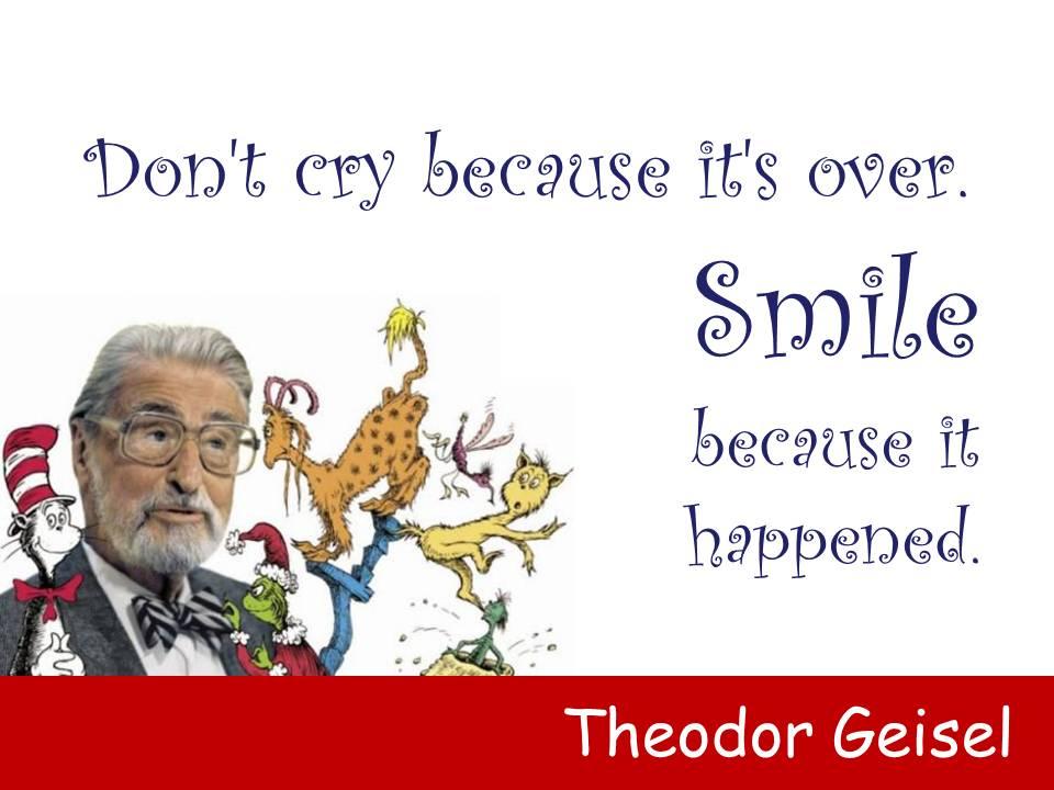 Theodor Seuss Geisel Quotes Quotes