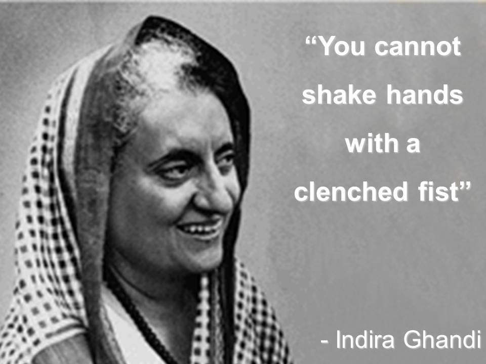 my truth indira gandhi pdf