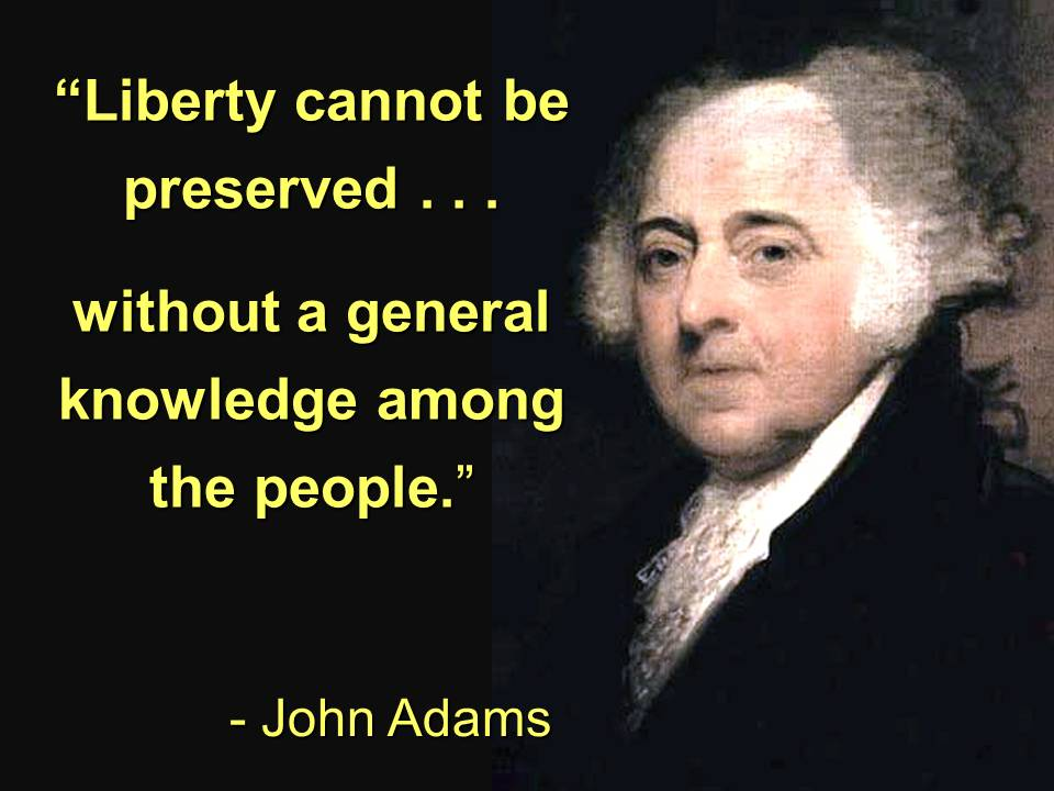 democracy murders itself is john adams Discover john adams quotes about democracy create amazing picture quotes from john adams and murders itself there never was a democracy yet that did.