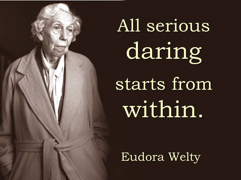 the literary work of eudora welty s About the eudora welty review in 2009, the eudora welty newsletter metamorphosed into the eudora welty resource for welty scholars and lovers of welty's work.